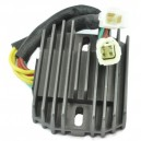 Regulator Rectifier Arctic Cat 300 375 400 500 TRV500 TBX500 OEM 3402-682 3530-028 3530-059