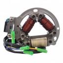 Stator Suzuki LT250R QuadRacer LT500R OEM 32101-19A00 32101-43B00