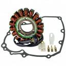 Stator Joint Carter Allumage Suzuki GSXR600 GSXR750 OEM 31401-01H00 31401-01H10 31401-01H20
