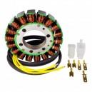Stator Suzuki LTF250 LT300 Quadrunner LTF250 LTF300 KingQuad OEM 32101-19B10 32101-19B30 32101-45C00 32101-48E00