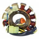 Stator SkiDoo Formula Z500 583 670 MXZ500 580 670 Skandic 500 Summit 500 583 670 Touring 500 OEM 410922905 410922904 410922100