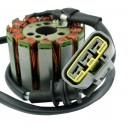 Stator Allumage Yamaha FZS1000 FZ1 FZ8 YZF R1 OEM 2D1-81410-00-00 2D1-81410-01-00 2D1-81410-10-00 5VY-81410-00-00