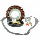 Kit Stator Allumage Joint Carter Suzuki LTA750 KingQuad LTA700 KingQuad OEM 32101-31G00 32101-31G01