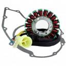 Kit Stator Gasket Honda TRX300 Fourtrax EX OEM 31120-HM3-671