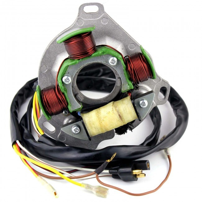 Auto Parts And Vehicles Stator For Polaris Trail Boss Xplorer Xpress 300 1994 1995 1996 1997