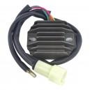 Regulator Rectifier Honda TRX300 Fourtrax OEM 31600-HC5-970 31600-HM5-630