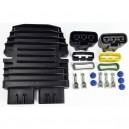Régulateur Rectifieur Mosfet Triumph Tiger 800 Street Triple 675 Speed Triple 1050 OEM T1300470 T1300675