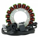 Stator Yamaha Apex Attak Warrior Mountain OEM 8FP-81410-02-00 8FP-81410-00-00 8FA-81410-00-00 8FP-81410-01-00