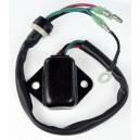 Régulateur Yamaha Wave Jammer 500 Wave Runner 500 OEM 6K8-81960-A0-00