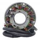 Stator LYNX 59 YETI 550 Rave 550 2014 OEM 420889367