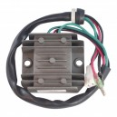 Regulator Rectifier Yamaha XR1800 GP1200 XL1200 Waverunner XA1200 XLT1200 OEM 66V-81960-00-00