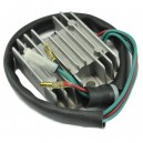 Régulateur Rectifieur Yamaha Waverunner XLT1200 GP1200 XL1200 XR1800 OEM 66V-81960-00-00
