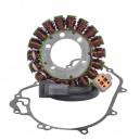 Kit Stator Crankcase Cover Gasket SkiDoo Skandic V800 Expedition V800 Legend V800 Skandic V800 Tundra OEM 420296909