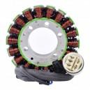 Stator Allumage Honda TRX500 Fourtrax TRX500 Foreman TRX500 Rubicon OEM 31120-HN2-003 31120-HN2-A21