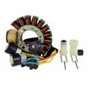 Stator Yamaha YFM 225 250 Moto 4 OEM 59V-85510-20-00