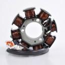 Stator Yamaha 125 Raptor OEM 2PA-H1410-00-00 2PA-H1410-01-00