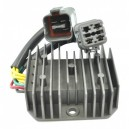 Regulator Rectifier Yamaha 300 Grizzly OEM 1SC-H1960-00-00 1SC-H1960-01-00