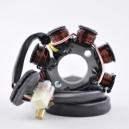 Stator KTM 144SX 150XCW 200 XCW 250XC 250 XCW 250R Freeride 300XC 300XCW OEM 55139004000