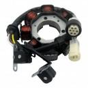Stator Motoneige Yamaha VMax 750 1993-1994 OEM 89A-85510-01-00 8BW-85510-00-00