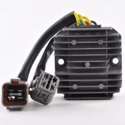 Régulateur Rectifieur Kymco 250KXR 250MXU 250 Maxxer 300MXU 150MXU OEM 31600-LBA7-900