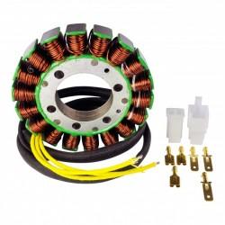 Stator Honda VTR250 Interceptor OEM 31120-KBV-004 31120-KV0-004