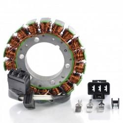 Stator Honda FSC600A FSC600D FJS600 FJS600A FJS600D Silverwing OEM 31120-MEF-003 31120-MCT-681 31120-MCT-003