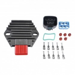 Régulateur Mosfet Honda VT750 Shadow TRX350 Rancher TRX400 TRX450 Fourtrax Foreman TRX450R OEM 31600-HN5-670 31600-HN5-671