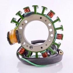 Stator Honda XR600R OEM 31120-MN1-671 31120-MN1-681