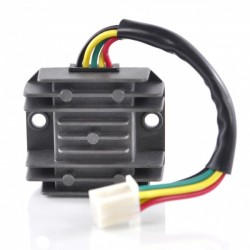 Regulator Rectifier Honda XL250R XL350R XL200R XL600R XL500R OEM 31400-KB9-008 31600-MC4-000 31600-KG0-000