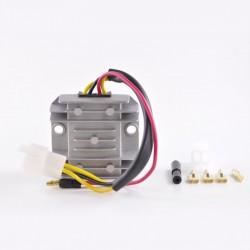 Regulator Rectifier Kawasaki KZ305 KZ250 KZ440 KZ200 KZ400 KZ650 KZ750 OEM 21061-016 21061-020 21061-025 21061-030