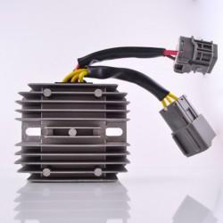 Régulateur Rectifieur Kymco 500 MXU 500 UVX 500UXV OEM 31600-LDB5-E00