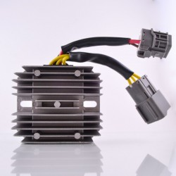 Regulator Rectifier Kymco 500 MXU 500 UVX 500UXV OEM 31600-LDB5-E00