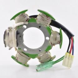 Stator Allumage Yamaha Exciter 220 Wave Venture 1100 Wave Raider 1100 OEM 63M-85510-00-00