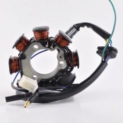 Stator Allumage Honda NX125 Transcity NX 125 Denso OEM 31120-KBB-901 31120-KW8-902 31120-KW8-901