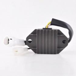 Régulateur Rectifieur Yamaha WR250F WR450F OEM 5UM-81960-E0-00