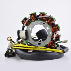 Stator Polaris Worker 335 Sportsman 335 400 500 Magnum 425 Xpedition 425 XPlorer 500 OEM 3084974 3086239