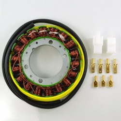 Stator Suzuki VS1400 Intruder OEM 32101-24B00 32101-24B01 32101-24B02