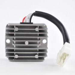 Régulateur Rectifieur Yamaha SRX250 SR500 OEM 2J2-81960-60-00 2J2-81960-A0-00 2J2-81960-A1-00 4L0-81960-A0-00
