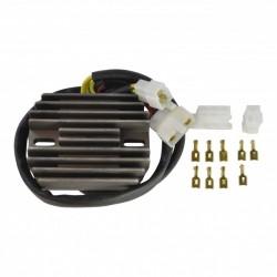 Regulator Rectifier Yamaha XV250 Virago XVZ1300 OEM 3LS-81960-00-00 3LS-81960-01-00 3VD-81960-00-00 3VD-81960-01-00