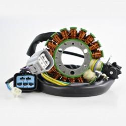 Stator Honda TRX450R TRX450ER OEM 31120-HP1-601