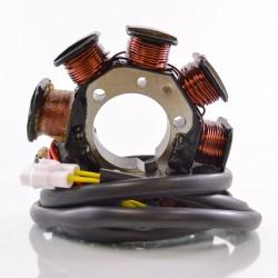 Stator Kawasaki KLF220 Bayou OEM 21003-1172 21003-1262