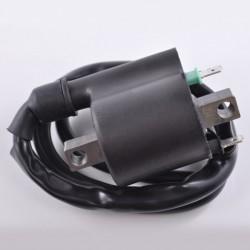 Bobine HT Honda TRX 500 Fourtrax Foreman FE FM FPM EPS Power Steering OEM 30510-HR0-F01 30510-K33-D01 30511-MGS-D31