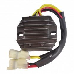 Regulator Rectifier Suzuki LTA500 Quadmaster LTF500 Quadrunner OEM 32800-44D20 32800-44D21 32800-44D30 32800-44D31