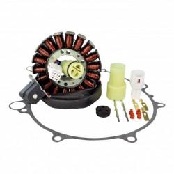 Kit Stator + Stator Cover Gasket Yamaha 660 Raptor OEM 1P0-H1410-00-00 4XE-81410-00-00 5LP-81410-00-00 5LP-81410-01-00
