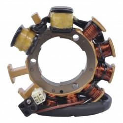 Stator Allumage Arctic Cat ZR 440 500 EXT600 Powder Xtreme 600 ZR600 ZRT600 OEM 3004-716 3004-809 3005-043 3005-248 3005