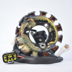 Stator Polaris Motoneige Supersport Edge Classic Sport Touring Trail RMK Touring Indy Sport XCF 340 440 500 550 OEM 3085934