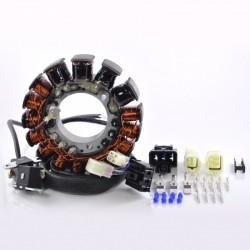 Stator Polaris 700 Classic 700 Fusion 700 RMK 900 Fusion 900 RMK 900 Switchback OEM 4011463 4010727