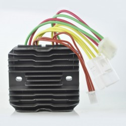 Regulator Rectifier Polaris 700 Classic 900 Switchback 700 900 Fusion 700 900 RMK OEM 4012611 4010886