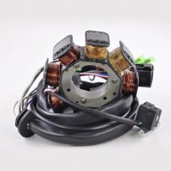 Stator Allumage Yamaha Waverunner XLT800 XL800 Waverunner GP800 GP800R OEM 66E-85510-00-00