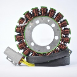 Stator SkiDoo Expedition V800 Sport Legend Touring V800 Legend Trail V800 Skandic V800 Tundra OEM 420296909